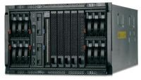 Шасси IBM BladeCenter S with C14 2x950/1450W PSU