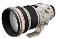 Объектив Canon EF 200mm f/ 2.0L IS USM
