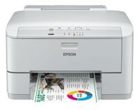 Принтер А4 Epson WorkForce Pro WP-4015DN