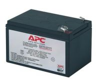 Батарея APC Replacement Battery Cartridge #4