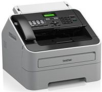 Факс Brother  FAX-2845R (laser)