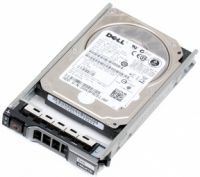 "НЖМД DELL 2.5"" SAS 900GB 10K SFF hot-plug"