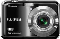 Цифр. фотокамера Fujifilm FinePix AX550 black