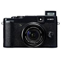 Цифр. фотокамера Fujifilm FinePix X20 black