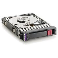 НЖМД HP 600GB 6G SAS 10K 2.5in DP ENT HDD
