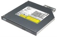 Привод HP 9.5mm SATA DVD-RW Optical Drive