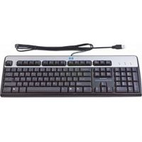 HP (Bulk Pack) USB Standard Keyboard 14units
