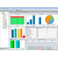 HP ProCurve Manager Plus v3 Software with 50 Deviс