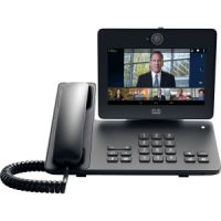 Проводной IP-телефон Cisco Desktop Collaboration Experience DX650