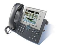 Проводной IP-телефон Cisco UC Phone 7945, Gig Ethernet, Color, spare