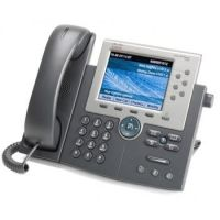 Проводной IP-телефон Cisco UC Phone 7962,  spare