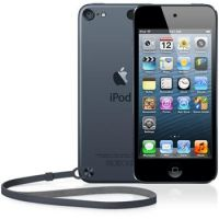 MP3/ MPEG4 плеер Apple A1421 iPod Touch 32GB Black&Slate (5Gen)