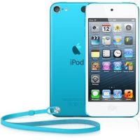 MP3/ MPEG4 плеер Apple A1421 iPod Touch 64GB Blue (5Gen)
