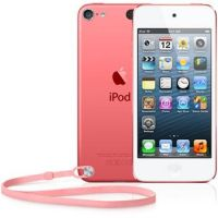 MP3/MPEG4 плеер Apple A1421 iPod Touch 64GB Pink (5Gen)