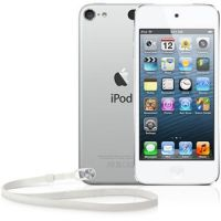 MP3/ MPEG4 плеер Apple A1421 iPod Touch 64GB White&Silver (5Gen)