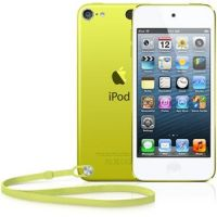 MP3/ MPEG4 плеер Apple A1421 iPod Touch 64GB Yellow (5Gen)