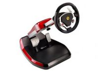 Руль Thrustmaster Ferrari GT Cockpit 430 Scuderia Edition WL PC/PS3