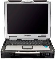 Ноутбук Panasonic TOUGHBOOK CF-31SWUAXF9 13.1""