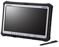 Планшет Panasonic TOUGHBOOK CF-D1ADBAHF9 13.3""