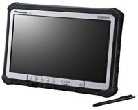 Планшет Panasonic TOUGHBOOK CF-D1AVBXZF9 13.3""
