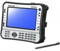 Планшет Panasonic TOUGHBOOK CF-U1TQHXHF9 5.6""