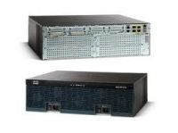 Маршрутизатор Cisco 3945 Sec Bundle w/SEC lic PAK