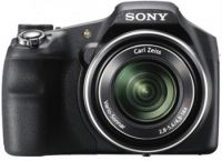 Цифр. фотокамера Sony Cyber-Shot HX200V Black