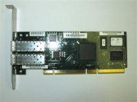 Карта Apple Dual-Channel 4Gb Fibre Channel PCI Express (Mac Pro /  Xserve Early 2009)