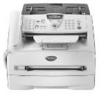Факc Brother FAX-2825R (laser)